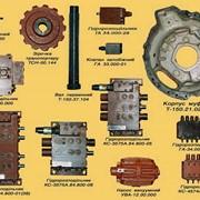 Узлы и запасные части для агропромышленного комплекса: насосы, клапаны, гидрораспределители и пр. фото