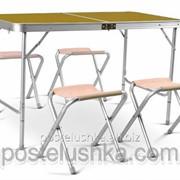 Набор мебели для пикника ТЕ-042 AS, Time Eco фото
