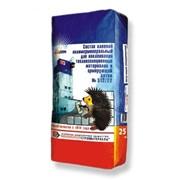 Клей Mixcem для наклеивания теплоизоляционных материалов и армирующей сетки 512/22 фото