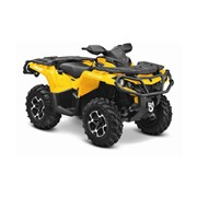 Квадроцикл Can-Am Outlander XT 1000 фото