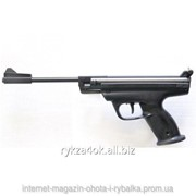 Пистолет пневматический пружинно-поршневой Ижевск ИЖ 53 М фото