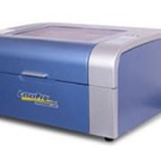 Лазерная гравировальная машина GCC LaserPro C 180 40Вт фото