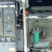 Установка АВР на дизельные генераторы фото