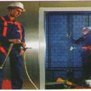 Техническое обслуживание лифтов и эскалаторов фото