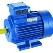 Электро -двигатель АИРХ М 132 М6 7,5*1000 фото