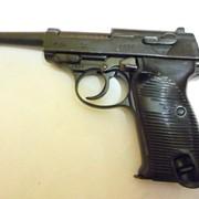 ММГ Пистолета Walther P38 Вальтер п38 Вторая Мировая война фото