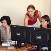 Обучение работе с программными продуктами MIKE by DHI. фото