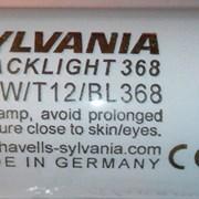 Инсектицидная лампа для ловушки WE-200-220, GC1-40 фото