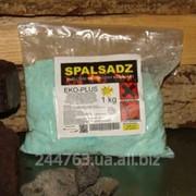 Очищувач від сажі твердопаливного котла та димохода SPALSADZ, Польща фото