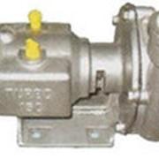 Насос шкивный Vodotok CR200 (RH) (корпус из нержавеющей стали) для морской и пресной воды фото