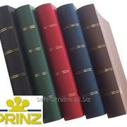 Альбом для марок кляссер 32 страницы - Prinz фото
