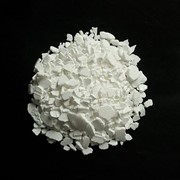 Хлористый кальций фото