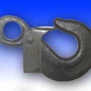 Крюки чалочные ГОСТ25573-82. Исполнение К1 фото