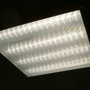 Светодиодный светильник 595*595 40Вт фото