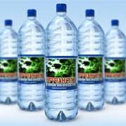 Минеральная-оздоровительная вода фото