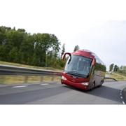 Автобус Scania Irizar PB фото