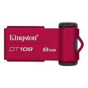 USB flash Kingston DT108 8Gb фото