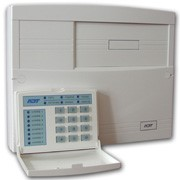 Проектированние монтаж и обслуживание систем охранной и тревожной сигнализации. фото
