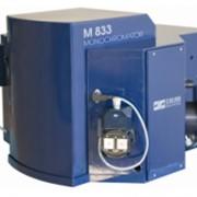 Рамановский монохроматор/спектрограф высокого разрешения Модель M833 фото