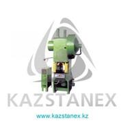 Пресс механический КД2129 фото