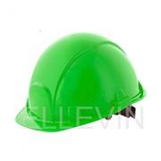 Каска защитная СОМЗ-55 ВИЗИОН Termo ZEN зелёная фото