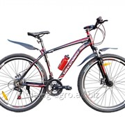 "Велосипед 29\"" GREENWAY 29M059 VENTURE фото"