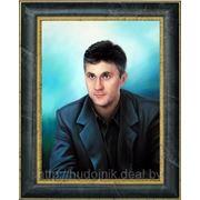 Мужской портрет. фото
