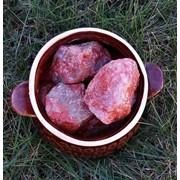 Чугунок с солью сильвинитовой из Солигорска фото