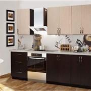 Набор мебели для кухни Оля ламинат фото