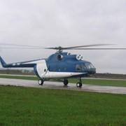 Техническое обслуживание вертолетов Ми-8 (Ми-17), Ми-24 (Ми-35) фото