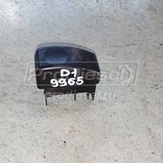 Заглушка клавиши б/у DAF (Даф) XF105 фото