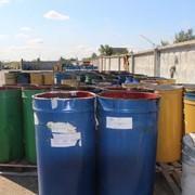Битум нефтяной строительный БНД 60/90 - бочки 200 л фото