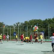Организация спортивных мероприятий фото