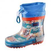 Ботинки зимние детские КОТОФЕЙ фото