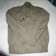 Рубашка военная для НВП фото