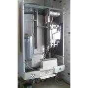 Ремонт конденсатных газовых котлов отопления импортного и отечественного производства фото