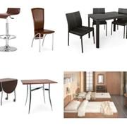 Кухонная и барная мебель. Мебель для гостиниц. фото
