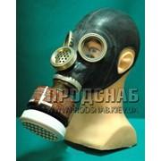 Противогаз фильтрующий малого габарита - ППФ-95м с кор.K1; А1В1Е1К1, маска ШМП фото