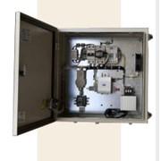 Оборудование коммуникационное для создания автоматизированных систем учета электроэнергии на базе приборов учета серии Альфа и программного комплекса Альфа ЦЕНТР. фото