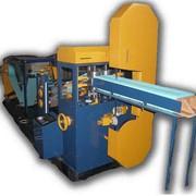 Оборудования для производства туалетной бумаги Виктория фото