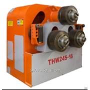 Станок профилегибочный гидравлический Stalex THW24S-16 фото