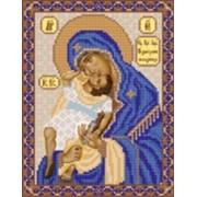 Икона Божьей Матери Взыграние младенца фото
