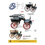 Продажа экипажей 33 a Wagonette фото