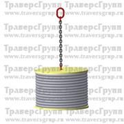 Захват-удочка цепная для подъема кабельных барабанов ТГ-КБ-2,0 фото