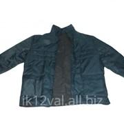 Куртка утепленная фото