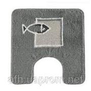 Коврик для туалета Spirella 08196 ANDROS (50х50см) фото