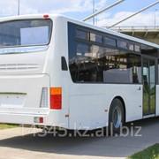 Городской автобус большого класса DAEWOO BC211М ширина 25 мм фото