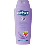 Шампунь Mantovani Neutro для окрашеных волос 500 мл Италия фото