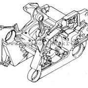 Картер двигателя Husqvarna 230/235/236/240, 5796652-01 фото
