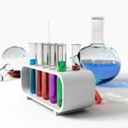 Реактив химический альфа-кетоглутаровая кислота, имп фото